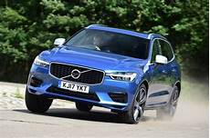 Volvo Xc60 T8 In Hybrid Uk Review Auto Express