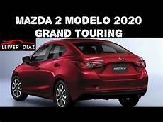 mazda 2 hatchback 2020 mazda 2 grand touring 2020