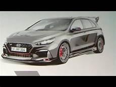 Leak Neue Teile Aufgetaucht Hyundai N Modelle
