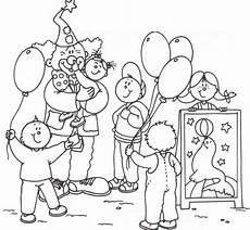 Zirkus Ausmalbilder Kindergarten Zirkus 18 Ausmalbilder Birthday