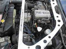 how does a cars engine work 1985 mazda b2000 electronic throttle control buy used 1985 mazda rx 7 gsl se runs beautifully great collectors car 13b engine in queens