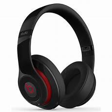 casque beats wireless 2 beats studio wireless noir casque beats by dr dre sur ldlc