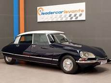 Citro 235 N Ds Classic Cars For Sale Classic Trader