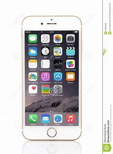 White Background Iphone by Iphone 6 Editorial Stock Image Image Of Brand Looking