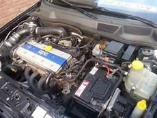 opel astra g opc x20xer 160 pk in onderdelen te koop