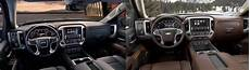 Gmc Interior 2017 1500 by 2017 Chevy Silverado 1500 Vs 2017 Gmc 1500 Near