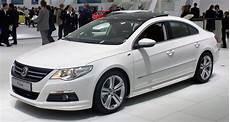 2010 Volkswagen Passat Cc R Line