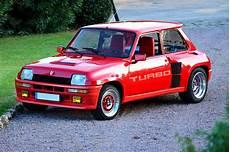 renault 5 turbo 1 restauration et vente de voitures de