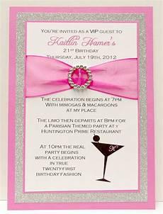gestaltung einladungskarten geburtstag 21st birthday invitation template best ideas