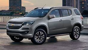 Top 2019 Chevrolet Blazer K 5 Reviews  Release Car
