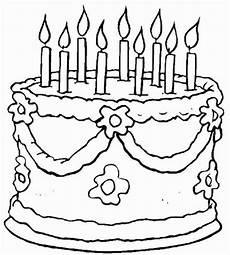 Kinder Malvorlagen Geburtstag Ausmalbilder Zum Geburtstag 1ausmalbilder