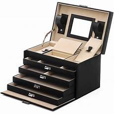 boite à bijoux boite 224 bijoux pas cher coffret rangement bagues