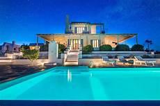 Luxusvilla Mit Pool Meerblick Und Rhodos