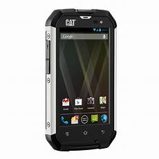 Caterpillar Cat B15 Dual Sim Mobile Smartphone Cat Sur