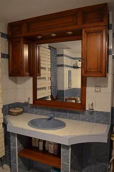 meuble salle de bain rustique fabrication de meuble tout style sur mesure 224 marnay je