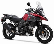 Suzuki Dl 1000 V Strom 2019 Fiche Moto Motoplanete