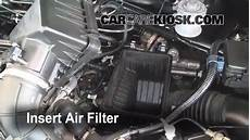 automobile air conditioning repair 2011 honda element engine control 2003 2011 honda element engine air filter check 2008 honda element sc 2 4l 4 cyl