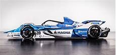 Formel E Bmw - magna joins bmw i andretti team as the ife 18 is unveiled
