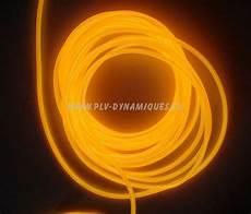 Guirlande Lumineuse En Fil 233 Lectroluminescent Pour