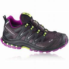 salomon damen xa pro 3d ultra 2 tex wasserdicht trail