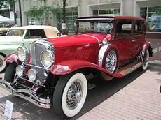 duesenberg model j 1929 1937 bowties and portholes