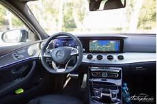 Mercedes Amg E 43 4matic T Modell S213 Cockpit