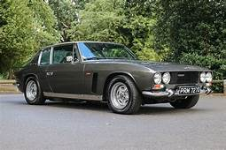 Jensen Interceptor Buying Guide And Review 1966 1976