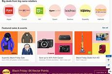Ebay Uk Is Promoting Black Friday Deals From Brands Tamebay