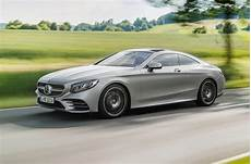mercedes s coupe new mercedes s class coupe prices for db11 rival