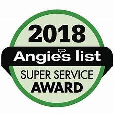 angies list super service award 2018 hl bowman inc