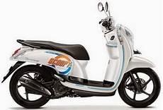 Modifikasi Lu Depan Scoopy by Harga Motor Honda Scoopy Terbaru 2017