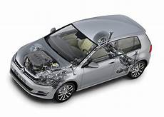 New Volkswagen Golf 4motion Launched Autoevolution