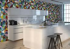 Moderne Küchen Tapeten - deko ideen tapete f 252 r k 252 che ausw 228 hlen 20 ideen f 252 r