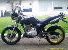 Thunder Modif by Motorcycle Modification Gambar Modifikasi Suzuki Thunder
