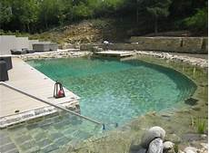 naturteich anlegen ohne folie schwimmbad und saunen