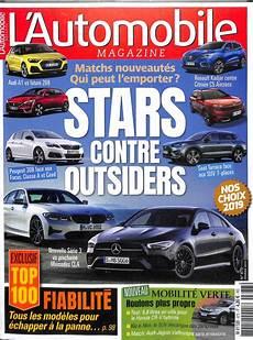 L Automobile Magazine N 176 873 Abonnement L Automobile