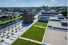 Hochschule Rhein Waal Cus Kleve Alwitra