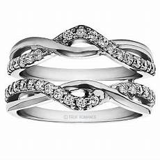 contour wedding bands enhance your engagement ring true