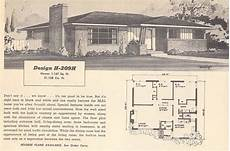 vintage ranch house plans vintage house plans 209h