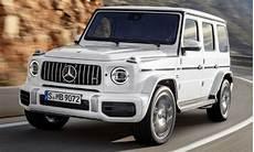 2019 Mercedes G Wagon Brabus Price