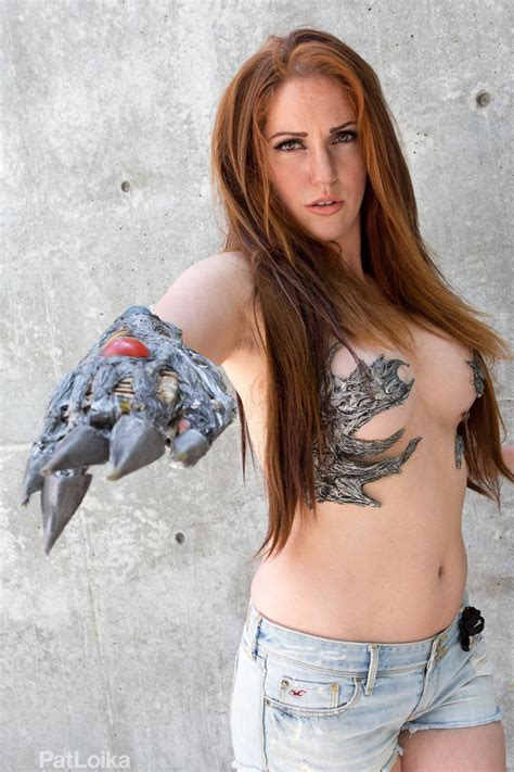 Nude Bondage