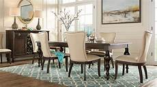 Westerleigh Oak 7 Pc Dining Room Dining Room Sets Wood