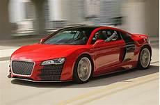 Audi R8 V12 Tdi Le Mans Drive Review Review Autocar