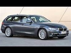 2017 Bmw 3 Series Station Wagon Test Review