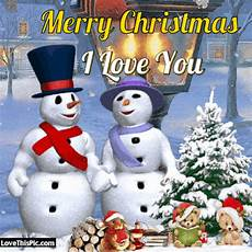 merry christmas i love you pictures photos and images for facebook pinterest and