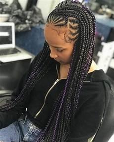 Trendy Black Hairstyles