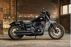 Harley Drops 2016 Cvo Pro Breakout And Low Rider S