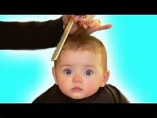 Cutting Newborn Hair hair cut the baby book