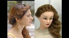 most beautiful hairstyles easy hairstyles youtube
