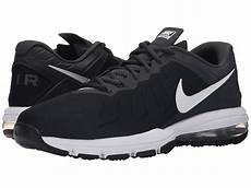 lyst nike air max ride tr in black for